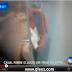 Flagra: Casal faz sexo no trem da CPTM
