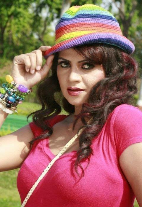 Sapna hot actress