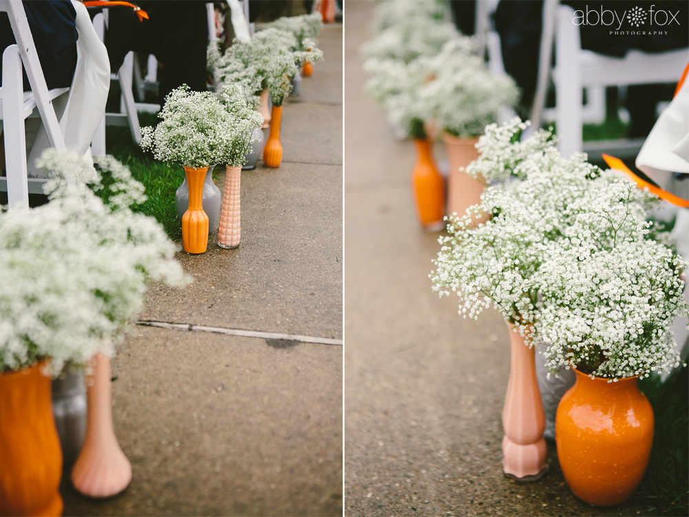 Planning & Florals: Ever Ours Events