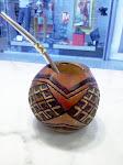 bombilla gyg y mate artesanales argentinos