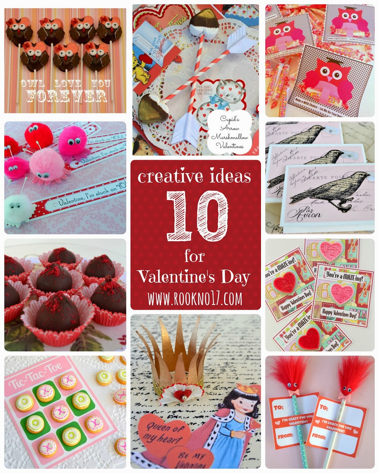 valentines projects