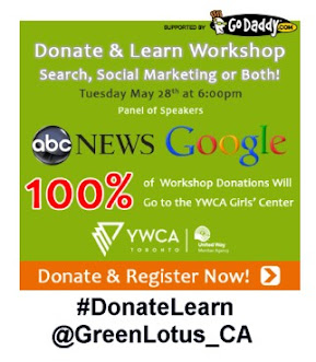 #donatelearn May 28