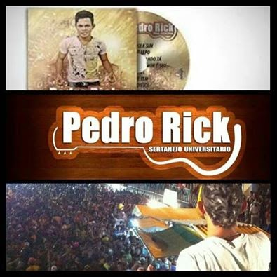 PEDRO RICK