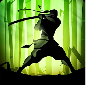 Shadow Fight 2 apk 1.5.1 + Obb Data Game Free For Android