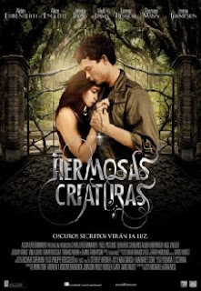 Ver pelicula Hermosas criaturas (2013) Online online