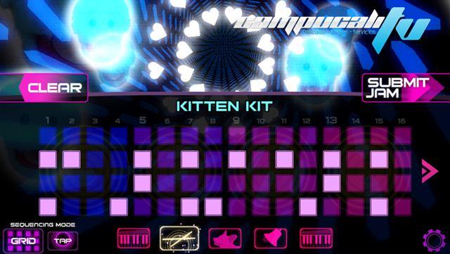 Cosmic DJ PC Full