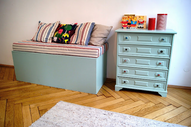 DIY Möbel renovieren