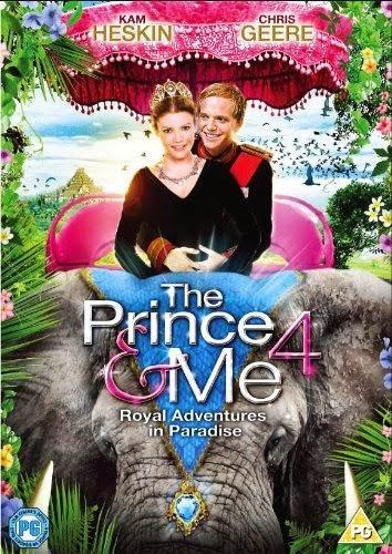 The Prince & Me 4 : The Elephant Adventure (2010) tainies online oipeirates