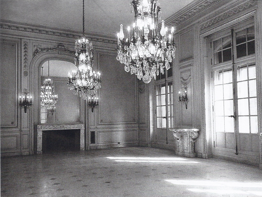 The Gilded Age Era George J Gould Mansion Fifth Avenue