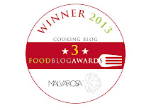 Food Blog Awards 2013