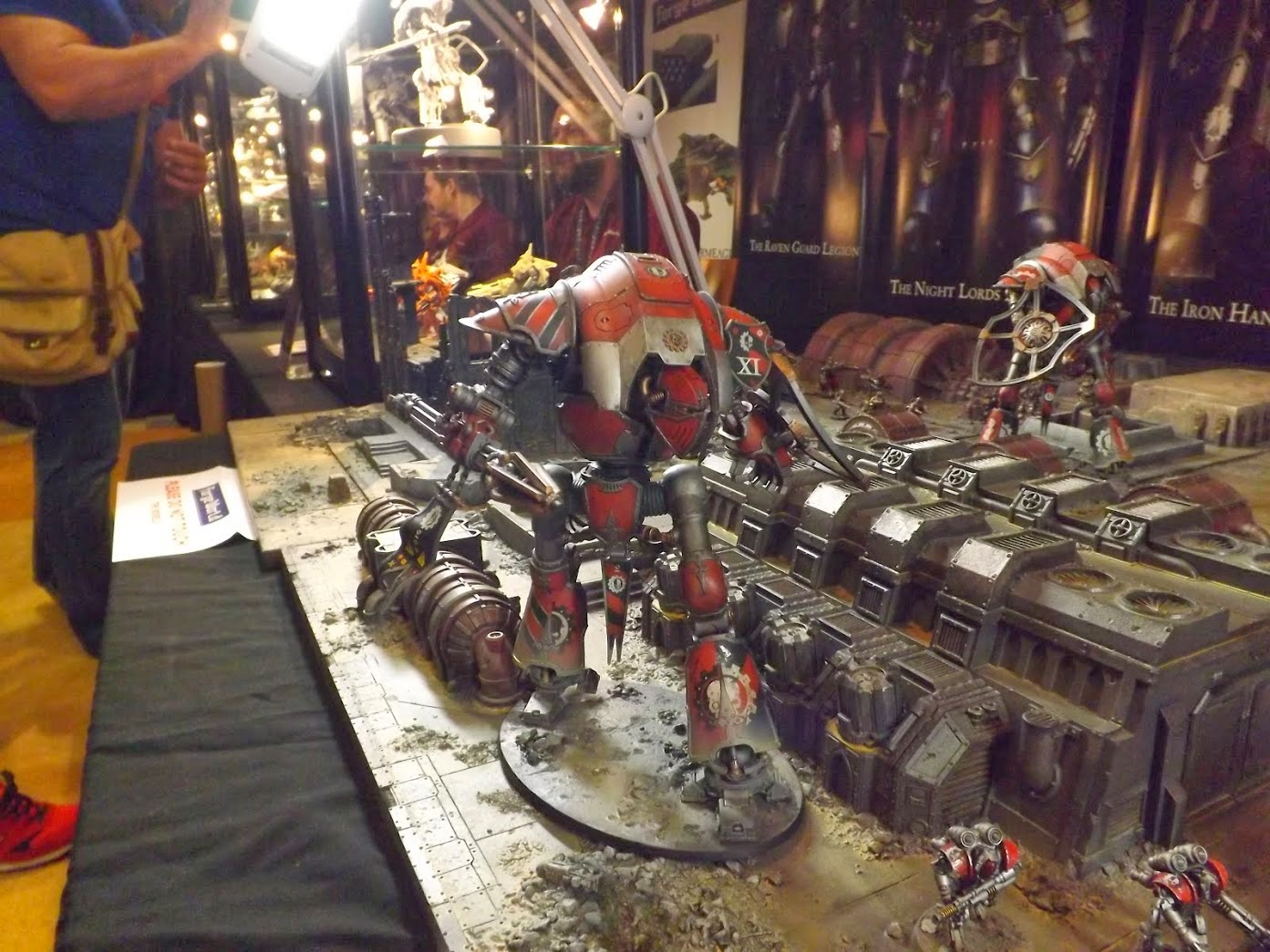 Forge World - Page 13 Knight-lancer-06