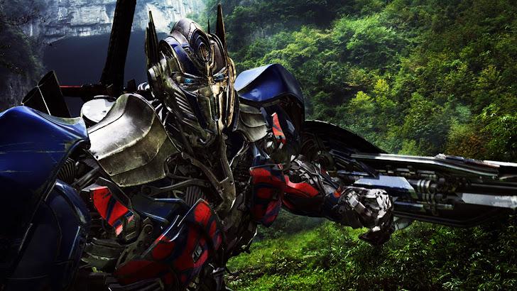 Optimus Prime Transformers 2014 38