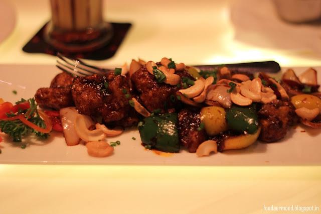 Keya Kainoosh on food aur mood blog
