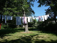 good drying