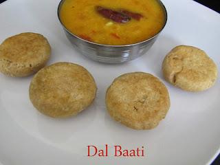Dal Baati