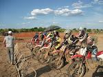 I Motocross de São João da Serra-Pi
