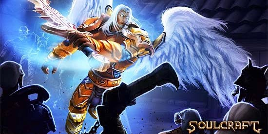 SoulCraft Action RPG Apk + Data