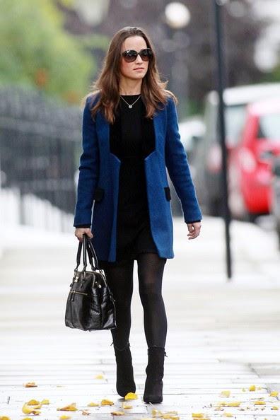 New Fashion Event: Pippa Middleton Fashion