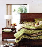 Cách kê giường ngủ theo cung mệnh