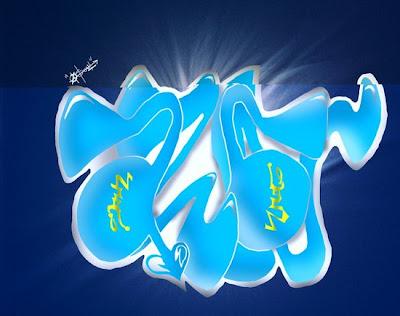 Graffiti Bubble Backgrounds,Graffiti Backgrounds