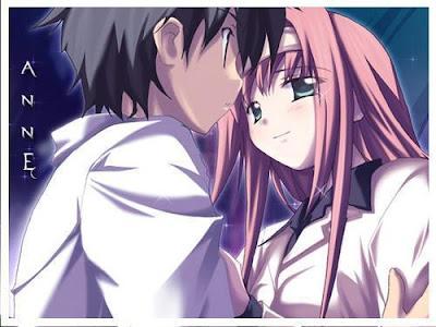 Animes Romanticos
