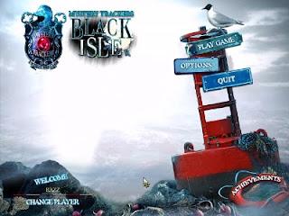 Mystery Trackers Black Isle [BETA]