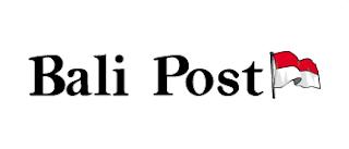 iklan bali post