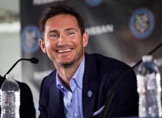 Lampard Tak Sabar Ingin Kembali Bersaing dengan Gerrard