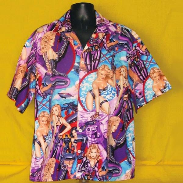 The #Shirtgate shirt that caused the #Shirtstorm