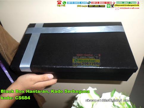 Black Box Hantaran Kado Serbaguna