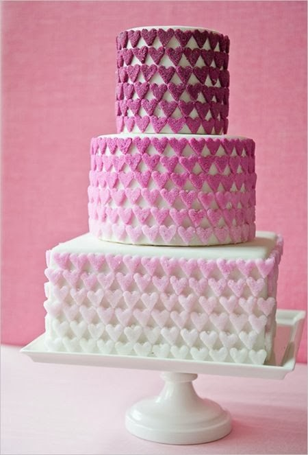 http://www.weddingchicks.com/2012/01/27/diy-ombre-sugar-hearts/