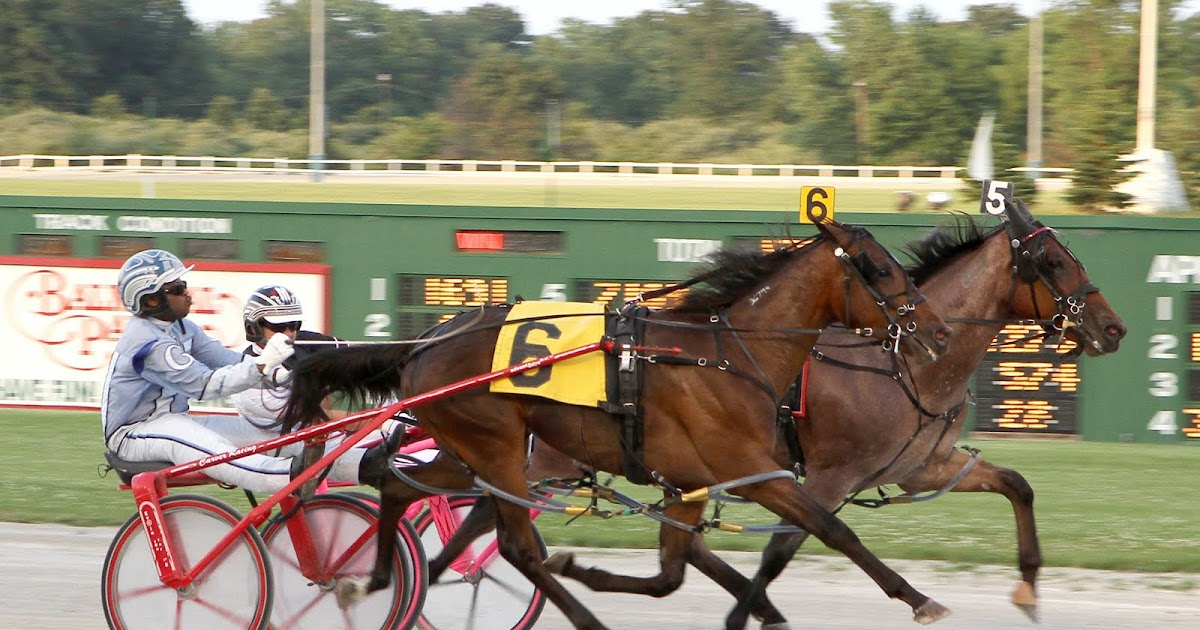 Twinspires Blog Cotolo's Harnessweekend Review 62711rhblogtwinspires: Harness King Free Picks At Elf-jo.com