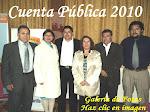 GALERIA FOTOS CUENTA PUBLICA 2010