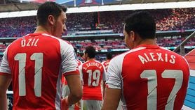 Video Gol Reading vs Arsenal 1-2 FA Cup