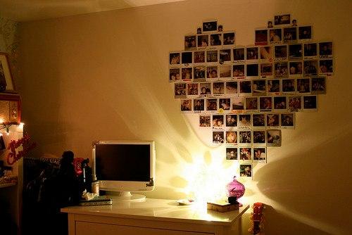 Mi rincon en el mundo 3 decora tu cuarto for Como decorar la pared de mi habitacion