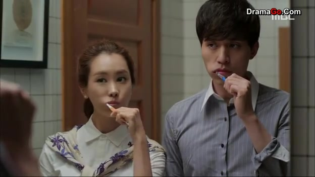 Sinopsis Hotel King episode 12 - part 2