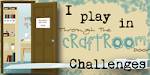 Through the Craft Room Door Challenge