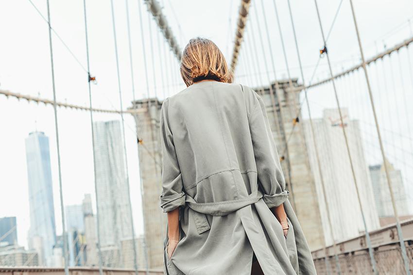 the petticoat brooklyn bridge total green army new york 4