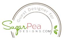 Guest Designer:  SugarPea Designs