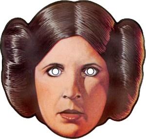 Adaptable image regarding star wars mask printable