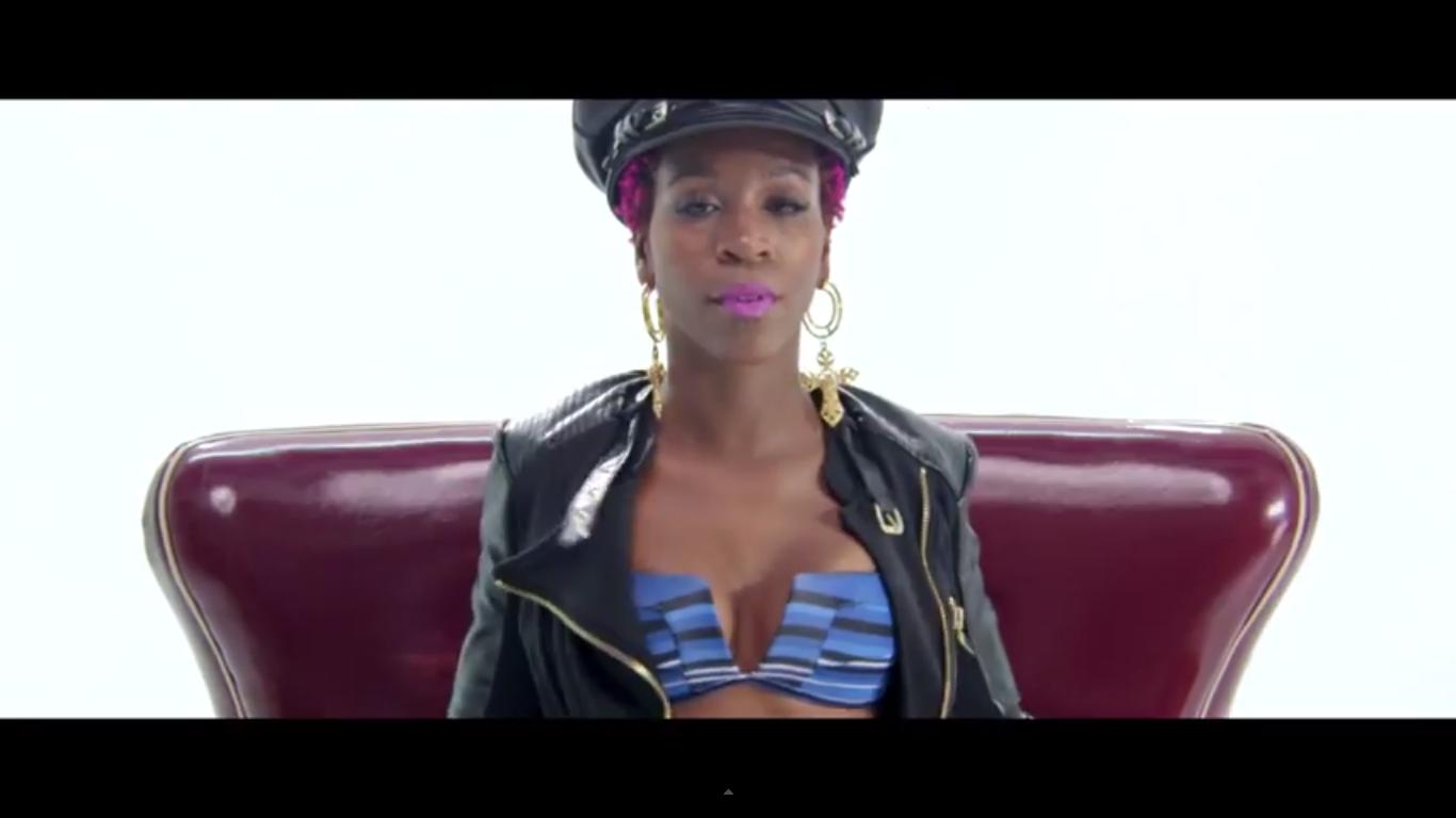 Assista o novo clipe da Karol Conka - Tombei feat. Tropkillaz