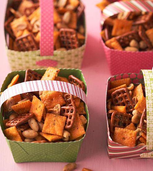Ideas para regalar galletas y dulces navide os - Ideas para regalos navidenos ...