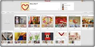 Το Mart στο Pinterest