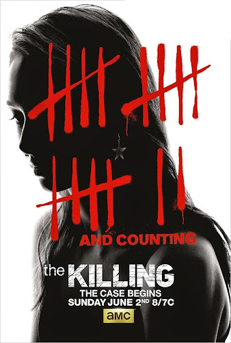 The Killing Temporada 3 Completa Español Latino
