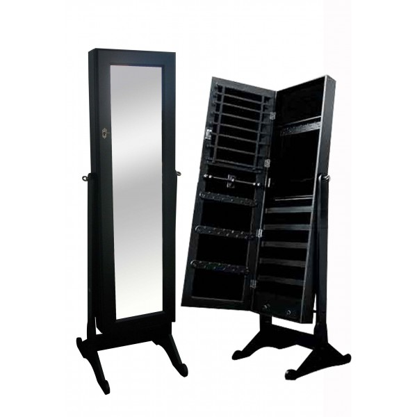 concours de no l 8 miroir coffre bijoux chez. Black Bedroom Furniture Sets. Home Design Ideas