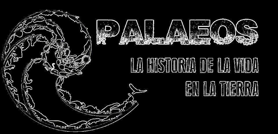 Palaeos, la historia de la Vida en la Tierra