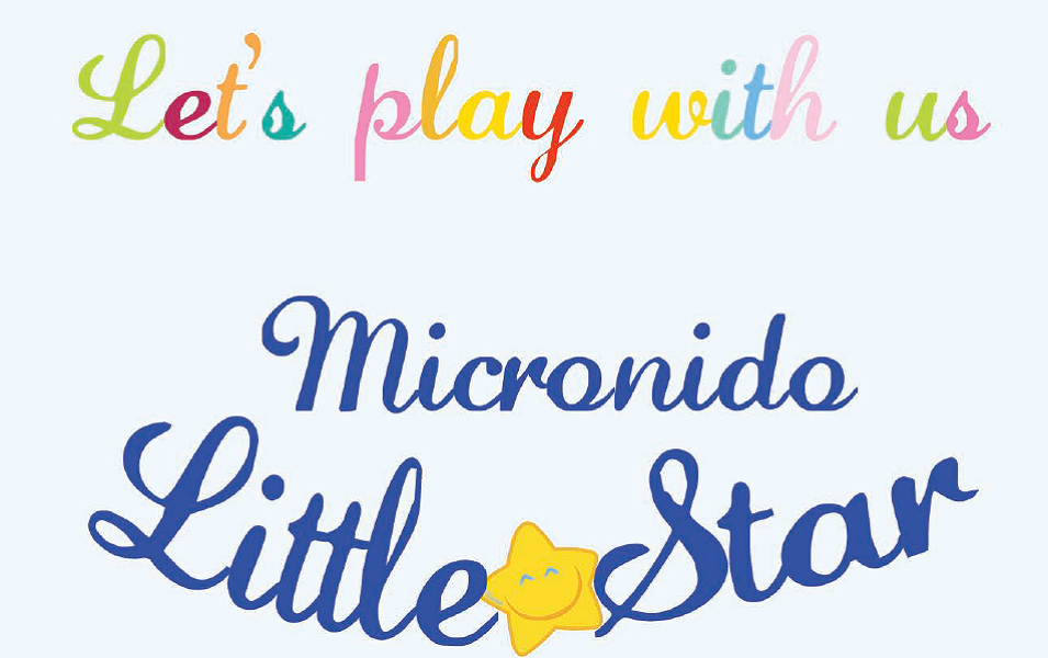 Micronido Little Star