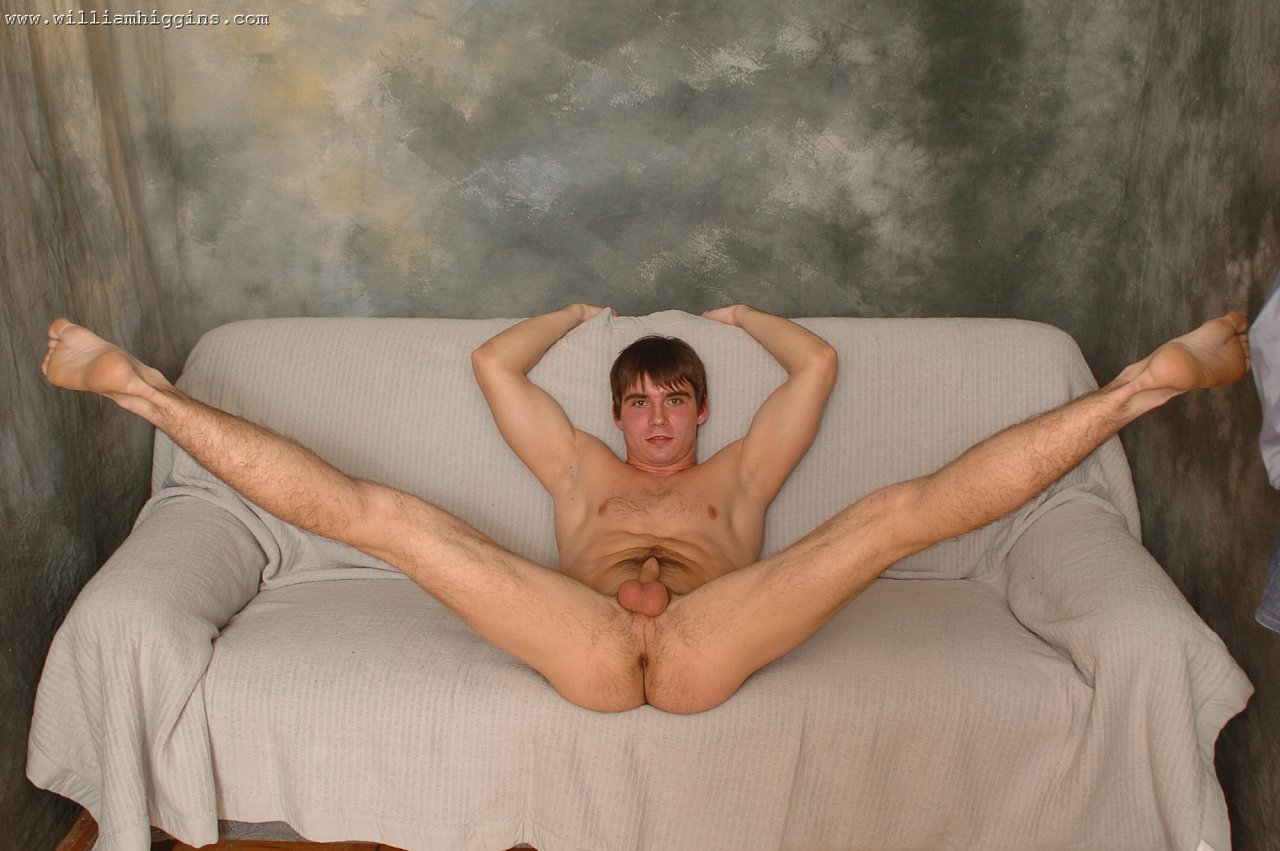 from Ethan ashton kutcher nude cock