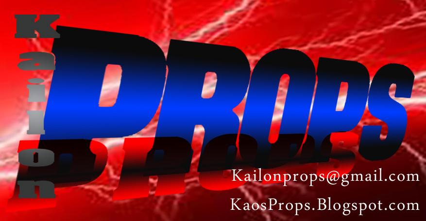 Kailon Props
