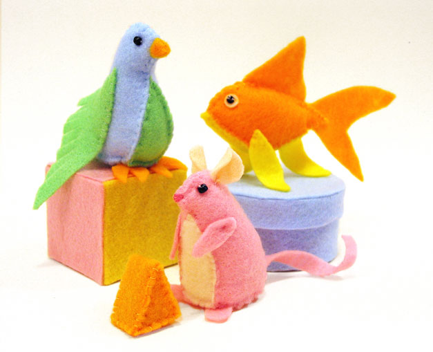 cute craft tutorials handmade toys printable crafts